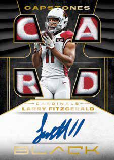 2020 Panini Black Football Cards 5