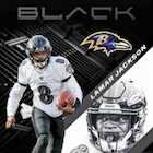 2020 Panini Black Football Cards