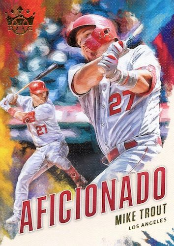 2020 Panini Diamond Kings Baseball Cards 19