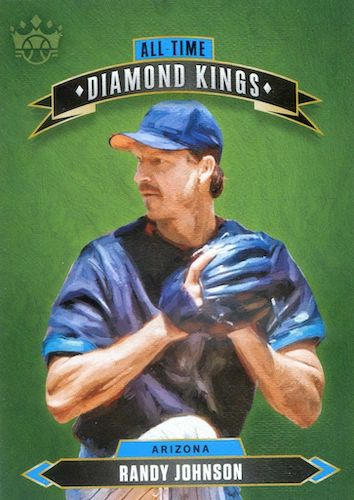 2020 Panini Diamond Kings Baseball Cards 20