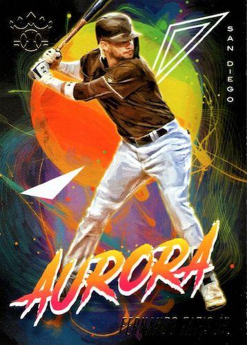 2020 Panini Diamond Kings Baseball Cards 22