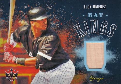 2020 Panini Diamond Kings Baseball Cards 15