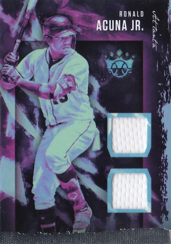2020 Panini Diamond Kings Baseball Cards 16
