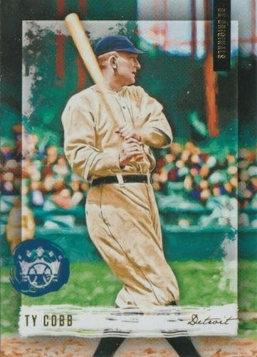 2020 Panini Diamond Kings Baseball Cards 25