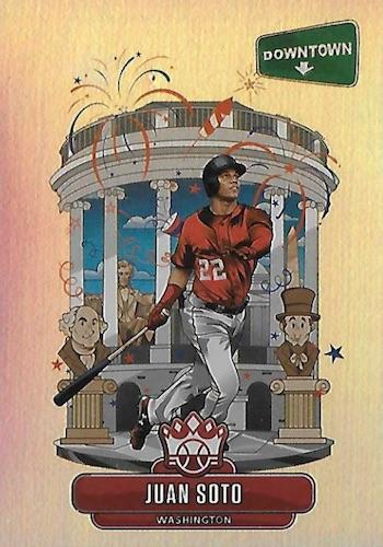 2020 Panini Diamond Kings Baseball Cards 26