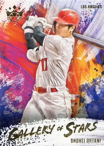 2020 Panini Diamond Kings Baseball Cards 27