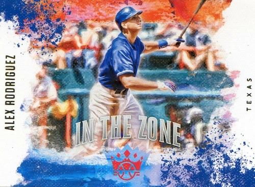2020 Panini Diamond Kings Baseball Cards 28