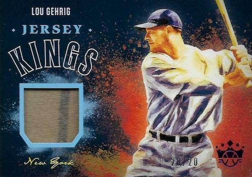 2020 Panini Diamond Kings Baseball Cards 18