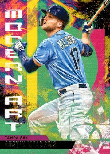 2020 Panini Diamond Kings Baseball Cards 29