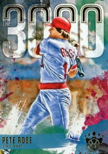 2020 Panini Diamond Kings Baseball Cards 30