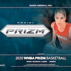 2020 Panini Prizm WNBA Basketball Cards