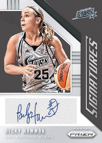 2020 Panini Prizm WNBA Basketball Cards 4