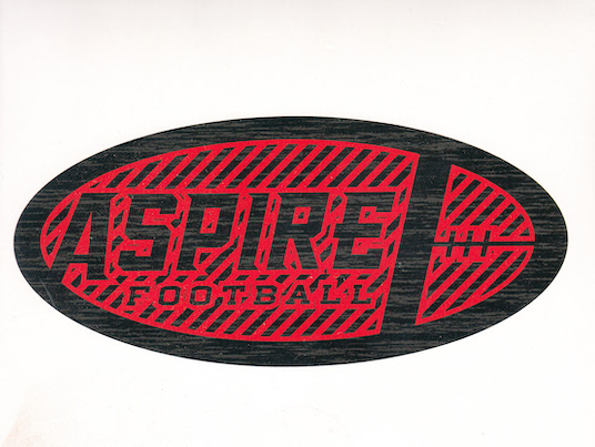 2020 Sage Aspire Football Cards 2