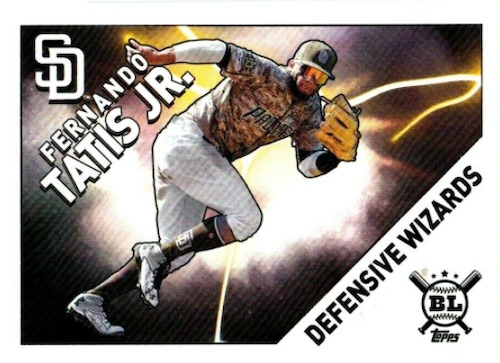 2020 Topps Big League Baseball Cards 12