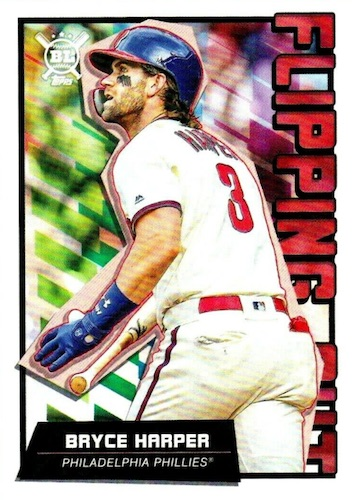 2020 Topps Big League Baseball Cards 13