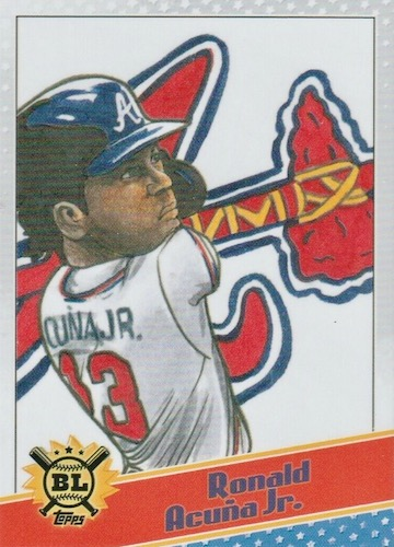 2020 Topps Big League Baseball Cards 15
