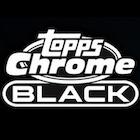 2020 Topps Chrome Black