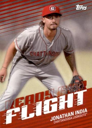 2020 Topps Pro Debut Baseball Cards 15