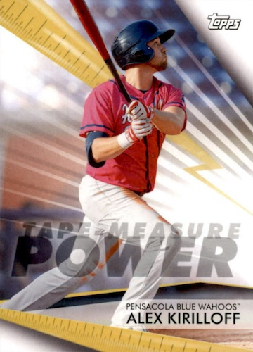 2020 Topps Pro Debut Baseball Cards 16