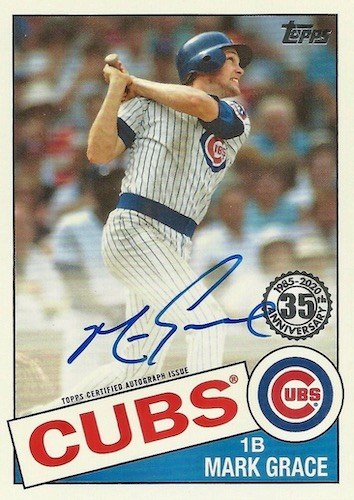 2020 Topps Series 2 Baseball Cards 16