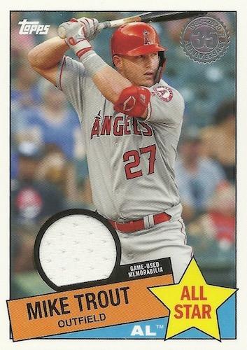 2020 Topps Series 2 Baseball Cards 18