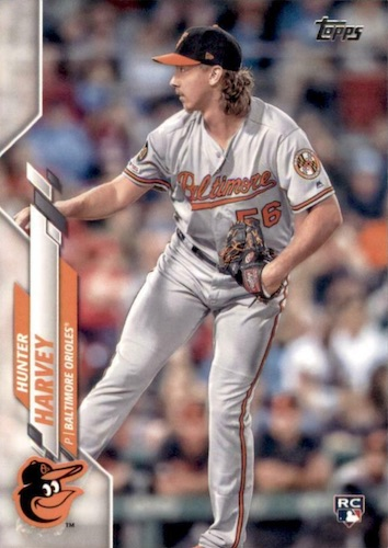 2020 Topps Series 2 Baseball Variations Checklist and Gallery 10
