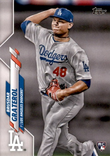 2020 Topps Series 2 Baseball Variations Checklist and Gallery 50