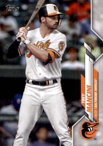 2020 Topps Series 2 Baseball Variations Checklist and Gallery 57