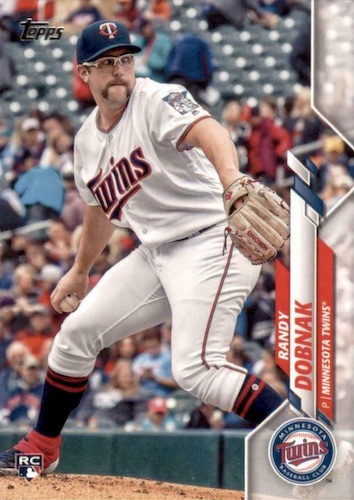 2020 Topps Series 2 Baseball Variations Checklist and Gallery 60