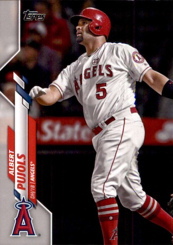 2020 Topps Series 2 Baseball Variations Checklist and Gallery 76