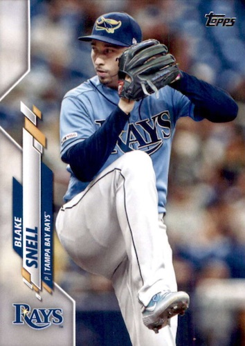 2020 Topps Series 2 Baseball Variations Checklist and Gallery 79
