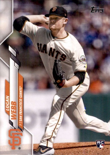 2020 Topps Series 2 Baseball Variations Checklist and Gallery 82