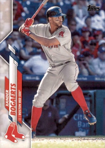 2020 Topps Series 2 Baseball Variations Checklist and Gallery 88