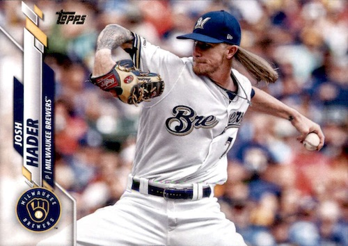 2020 Topps Series 2 Baseball Variations Checklist and Gallery 101