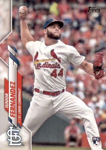 2020 Topps Series 2 Baseball Variations Checklist and Gallery 122
