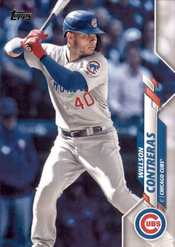 2020 Topps Series 2 Baseball Variations Checklist and Gallery 136