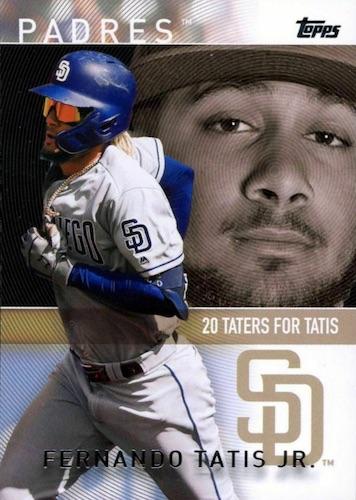 2020 Topps Series 2 Baseball Cards 25