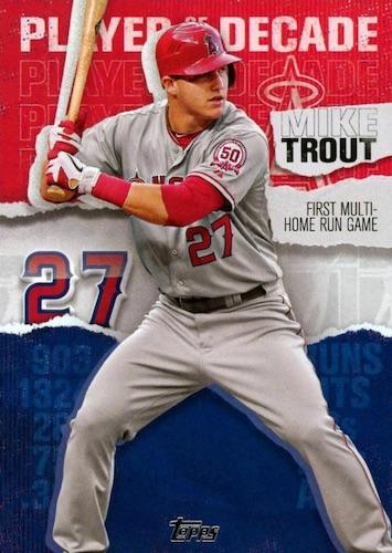 2020 Topps Series 2 Baseball Cards 28
