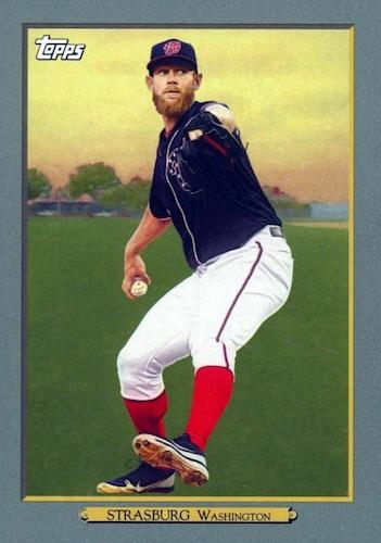 2020 Topps Series 2 Baseball Cards 29