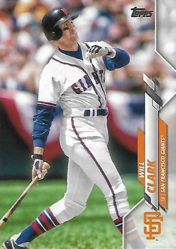 2020 Topps Series 2 Baseball Variations Checklist and Gallery 8