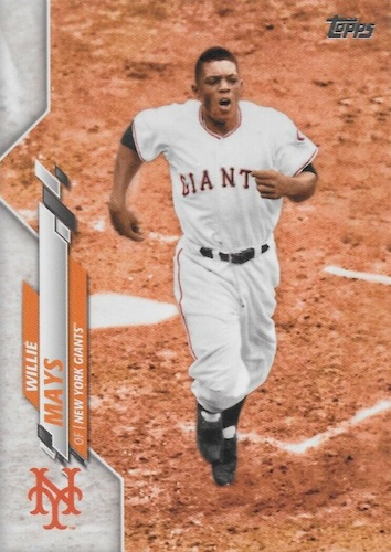 2020 Topps Series 2 Baseball Variations Checklist and Gallery 68