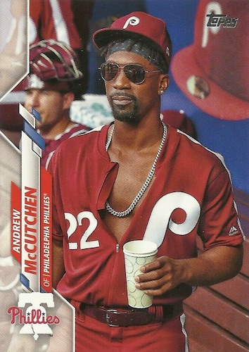2020 Topps Series 2 Baseball Variations Checklist and Gallery 65