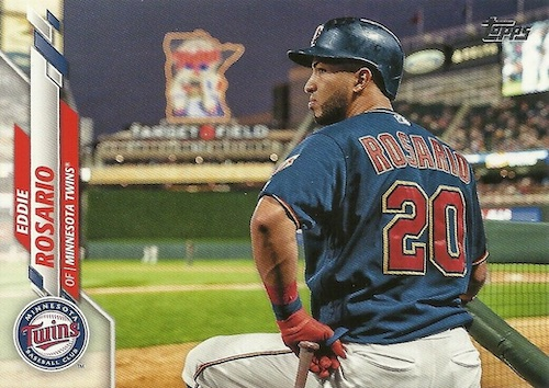 2020 Topps Series 2 Baseball Variations Checklist and Gallery 74