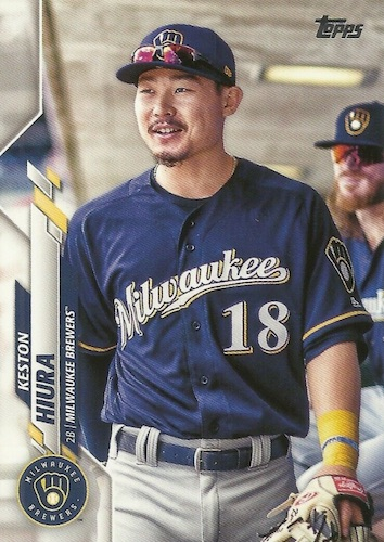 2020 Topps Series 2 Baseball Variations Checklist and Gallery 109