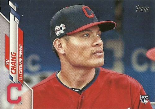 2020 Topps Series 2 Baseball Variations Checklist and Gallery 116