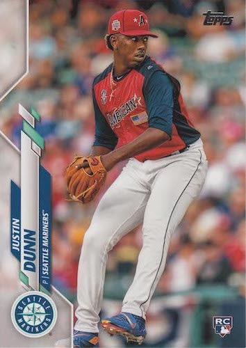 2020 Topps Series 2 Baseball Variations Checklist and Gallery 135