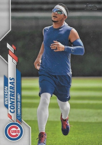 2020 Topps Series 2 Baseball Variations Checklist and Gallery 137