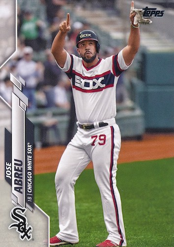 2020 Topps Series 2 Baseball Variations Checklist and Gallery 143