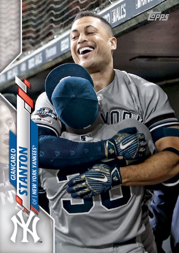 2020 Topps Series 2 Baseball Variations Checklist and Gallery 16