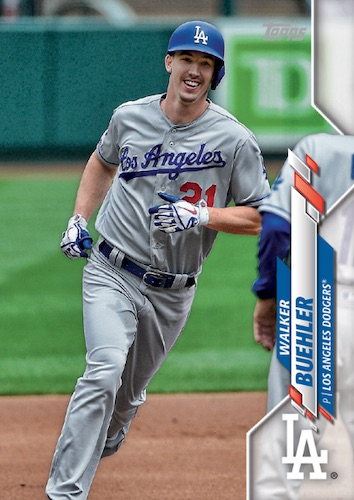 2020 Topps Series 2 Baseball Variations Checklist and Gallery 47